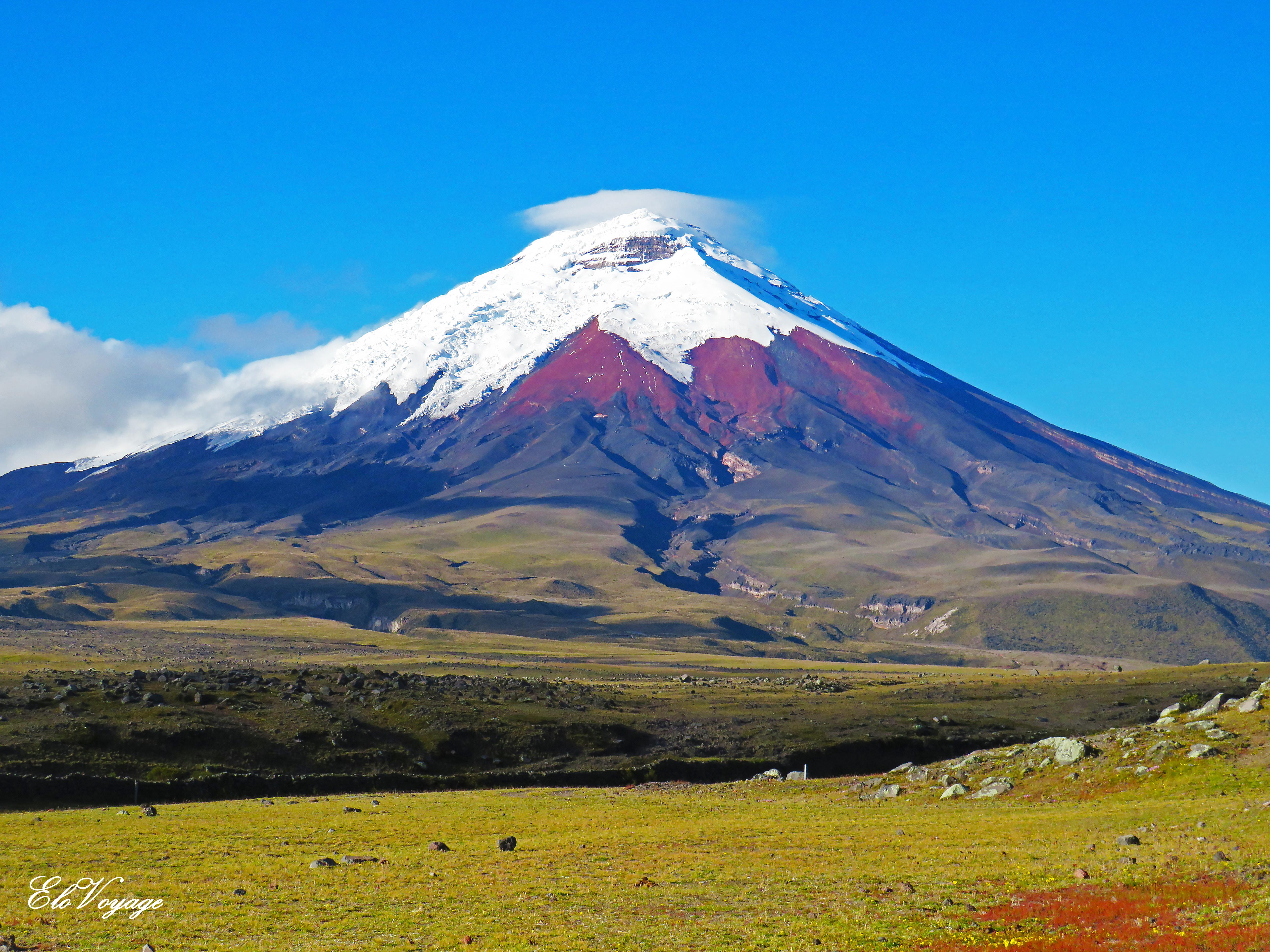 2 semaines en Équateur : Parcourez l'avenue des Volcans !