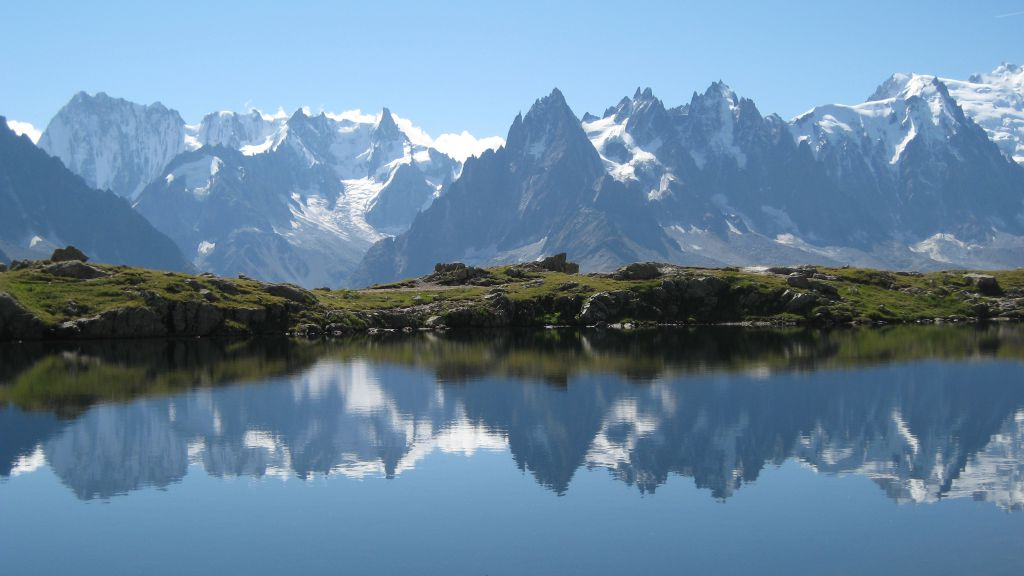 Photo Lac blanc