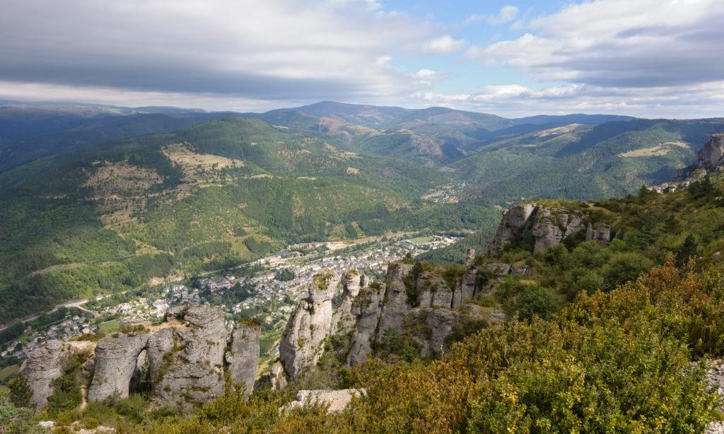 Montagne Cévennes
