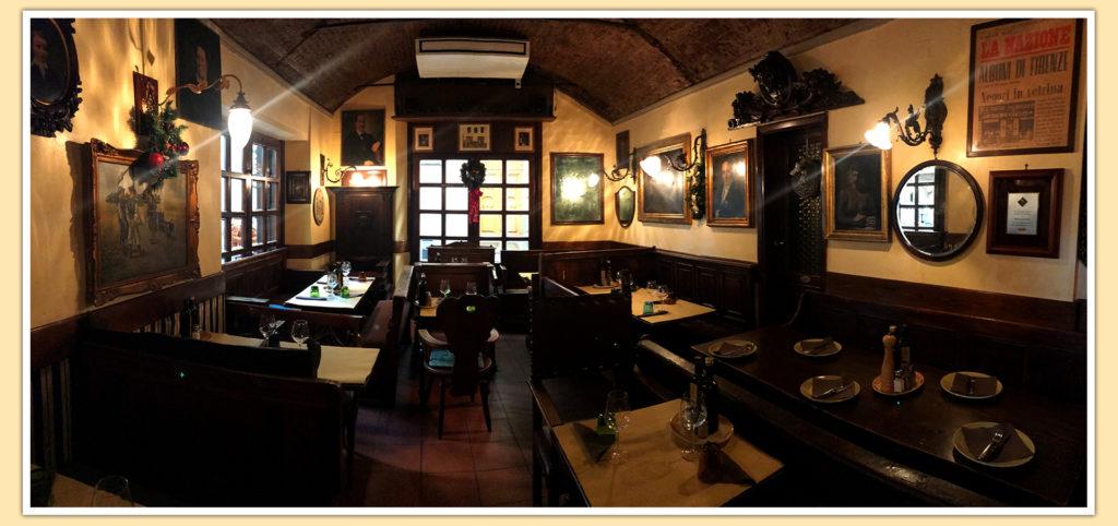 Birreria Centrale Restaurant Florence