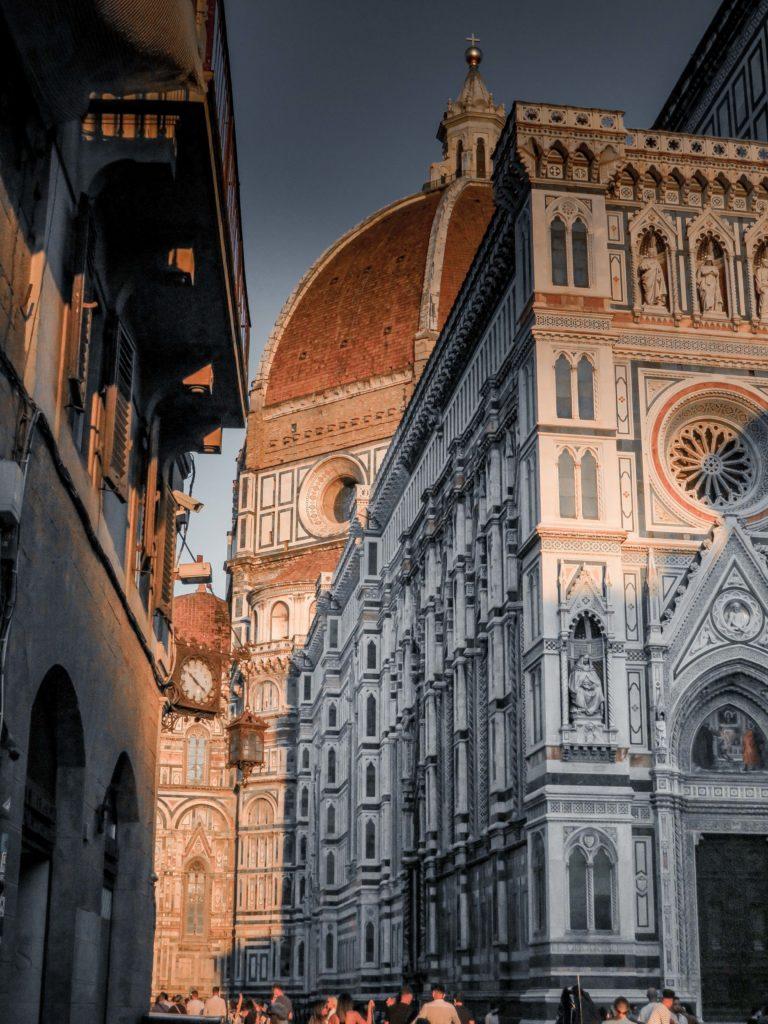 Cathédrale Santa Maria del Fiore Florence Duomo